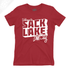 Sack Lake City - Girls T-Shirt