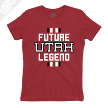 Load image into Gallery viewer, Future Utah Legend - Girls T-Shirt