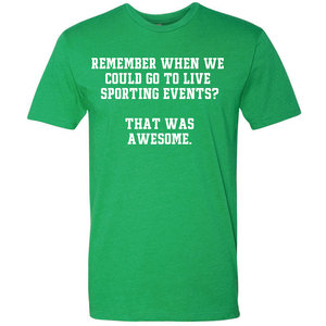 Remember? T-Shirt