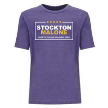 Load image into Gallery viewer, Stockton To Malone - Make the Pick and Roll Great Again