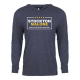 Stockton To Malone - Make the Pick and Roll Great Again