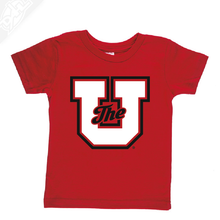 Load image into Gallery viewer, The U- Infant/Toddler Shirt