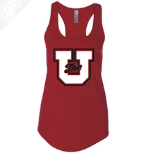 The U- Womens Tank Top