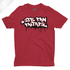 Ute Fan Faithful Graffiti - Boys T-Shirt