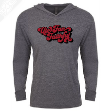 Load image into Gallery viewer, Ute Fan Faithful Retro - T-Shirt Hoodie