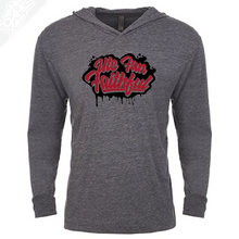 Load image into Gallery viewer, Ute Fan Faithful Script - T-Shirt Hoodie