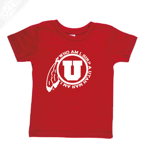 Utah Man Am I- Infant/Toddler Shirt