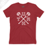UTAH Lacrosse Sticks - Girls T-Shirt