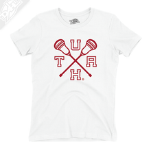 Load image into Gallery viewer, UTAH Lacrosse Sticks - Girls T-Shirt