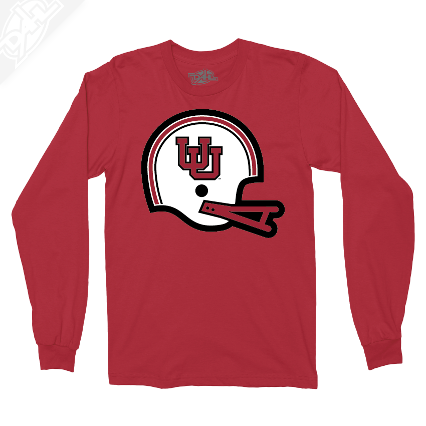 Interlocking UU Vintage Helmet - Long Sleeve