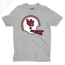 Interlocking UU Vintage Helmet - Boys T-Shirt