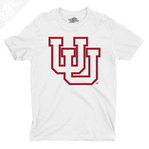 Interlocking UU Outlined - Boys T-Shirt