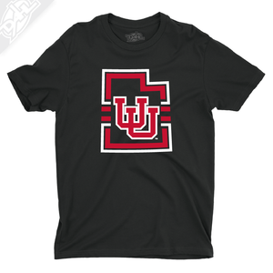 UU State Outline - Mens T-Shirt