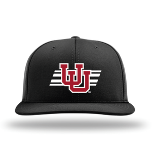 Black Performance Series Hat