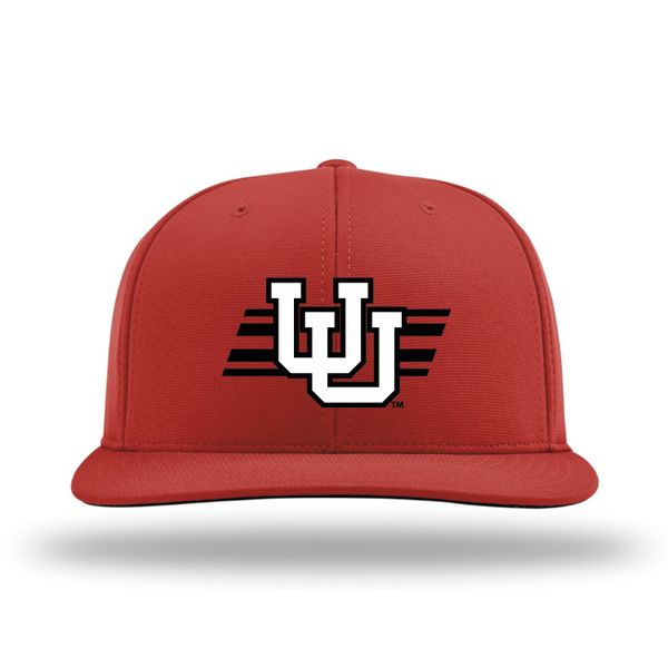 Red Performance Series Hat