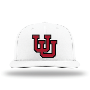 White Performance Series Hat