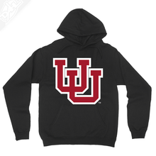 Load image into Gallery viewer, Interlocking UU - Hoodie