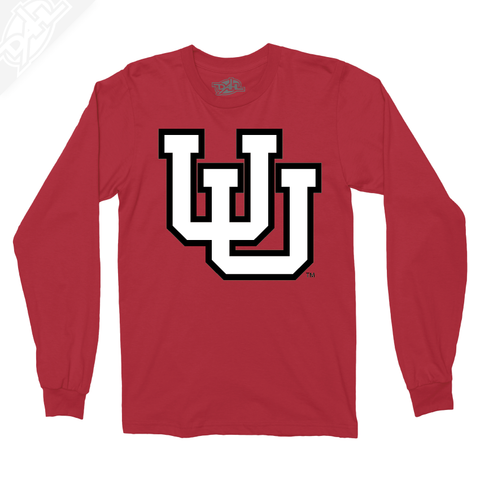 Interlocking UU - Long Sleeve