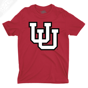 Interlocking UU - Boys T-Shirt