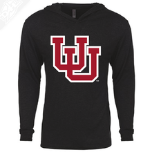 Load image into Gallery viewer, Interlocking UU - T-Shirt Hoodie