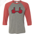 U Hands - 3/4 Sleeve Baseball Shirt