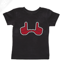 Load image into Gallery viewer, U Hands- Infant/Toddler Shirt