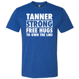 Tanner Strong