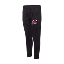 Load image into Gallery viewer, Black Performance Men's Jogger Pants