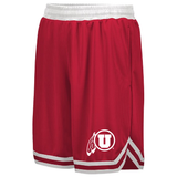 Retro Trainer Shorts