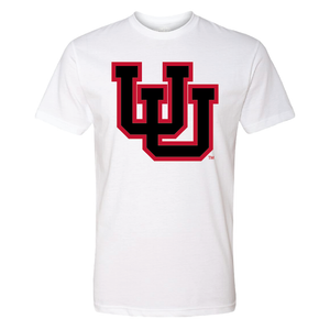 Interlocking UU - Mens T-shirt
