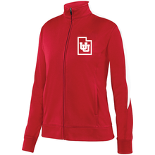Load image into Gallery viewer, Womens Medalist Jacket