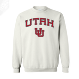 Utah Arch Interlocking UU- Echo Hoodie