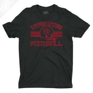 Utah Utes Football - Boys T-Shirt