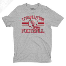 Utah Utes Football - Mens T-Shirt