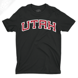 Utah Wordmark - Boys T-Shirt