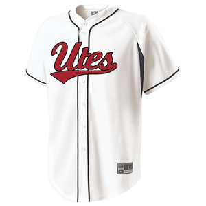 White Ignite Jersey