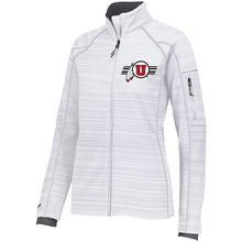 Load image into Gallery viewer, Womens White Deviate Jacket