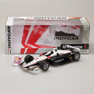 GreenLight 1:18 2018 #1 Josef Newgarden / Team Penske, Hitachi 11030
