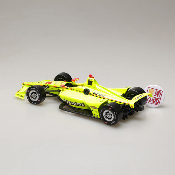 GreenLight 1:18 2018 #22 Simon Pagenaud / Team Penske, Menards 11032