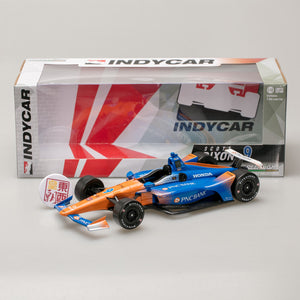 GreenLight 1:18 2018 #9 Scott Dixon / Chip Ganassi Racing, PNC Bank 11040