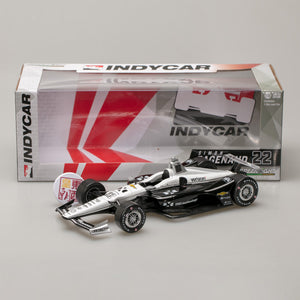 GreenLight 1:18 2018 #22 Simon Pagenaud / Team Penske, DXC Technology 11043