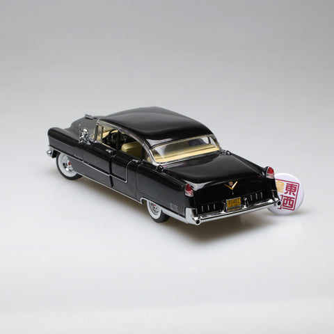 GreenLight 1:18 The Godfather (1972) - 1955 Cadillac Fleetwood Series 60 Special 12949