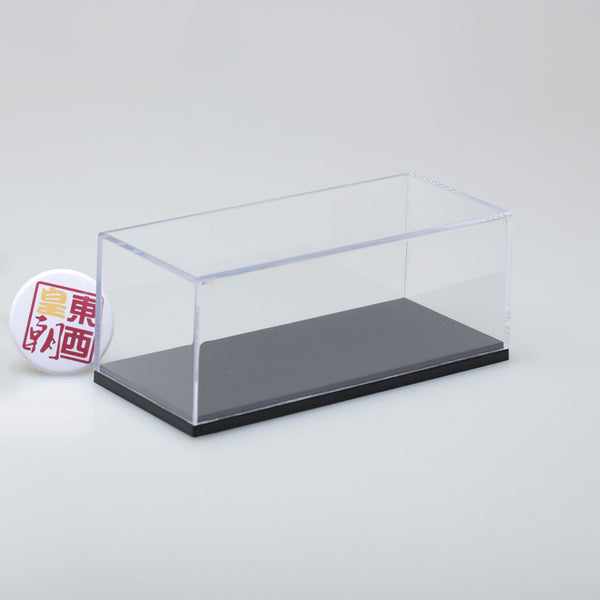 GreenLight 1:43 Acrylic Case with Plastic Base 55023