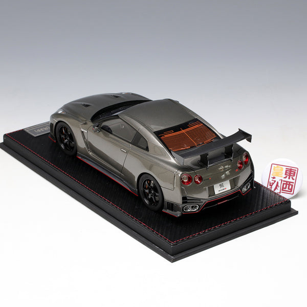 Frontiart AvanStyle 1:18 Nissan GT-R R35 Nismo Resin Model Car AS003-14