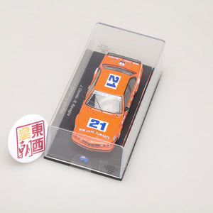 SPARK 1:43 BMW 635 CSi #21 Bathurst 1985 J.Cecotto AS016