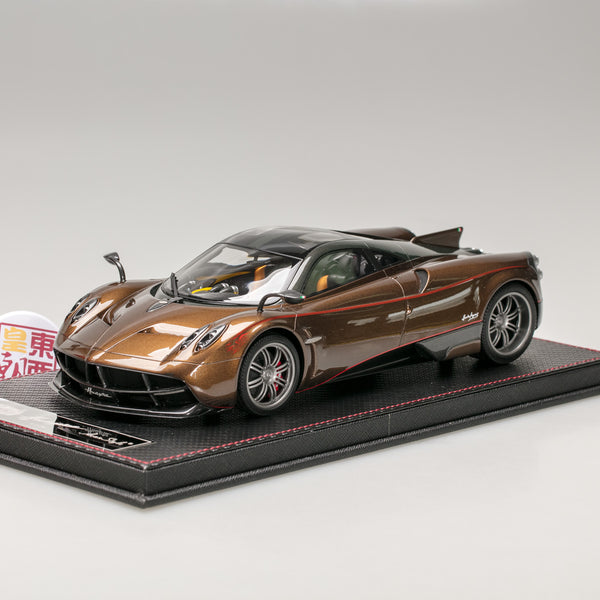 Frontiart AvanStyle 1:18 Pagani Huayra AS016-118