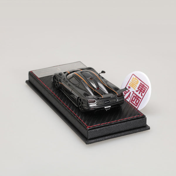 Frontiart 1:43 Koenigsegg one 1 F038-13