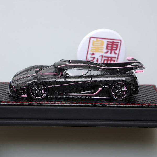 Frontiart 1:43 Koenigsegg ONE 1 F038-55