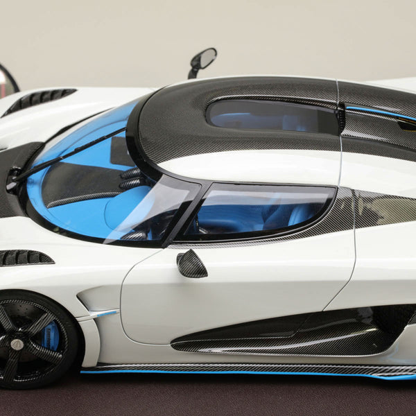 Frontiart 1:18 Koenigsegg Agera RS1 Resin Model Car F049-02