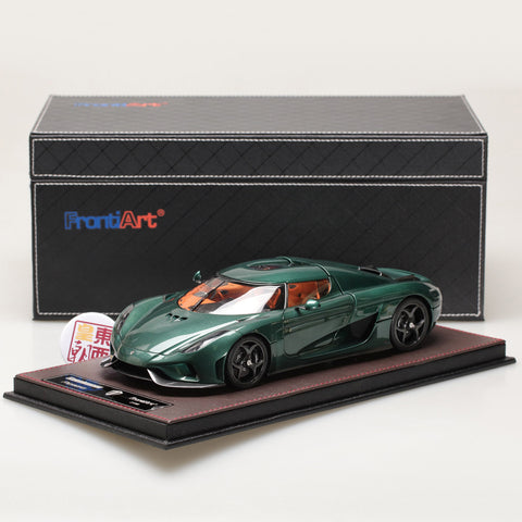 Frontiart 1:18 Koenigsegg Regera resin Full open Limited 299 pcs FA012-110